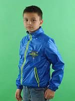 Ветровка для мальчика, рост 134 см.