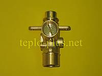 Переходник СО / насос I (сбросной клапан) 4700990165 Solly Standart
