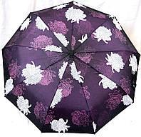 Зонты женские АВТОМАТ (12 цветов)