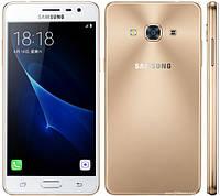 Samsung J3 PRO GOLD 2-sim ОРИГИНАЛ Qualcomm Snapdragon Full HD