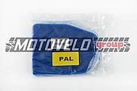 Элемент воздушного фильтра Honda PAL AF17 (поролон с пропиткой) (синий)