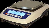 Лабораторные весы CERTUS СВА-3000-0,5