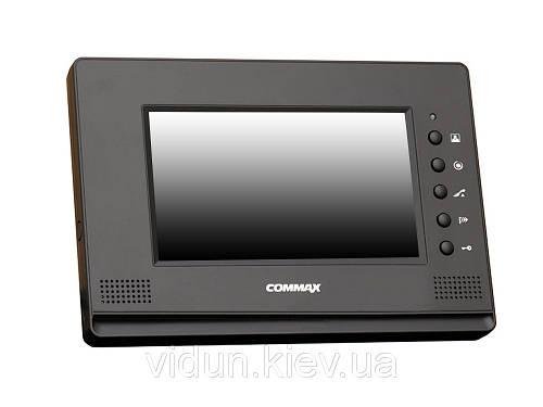 Видеодомофон Commax CDV-71АМ (white)