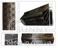 Римка из тканей с рисунком Grass, New-York BO, Barocco, Willow, Gloria