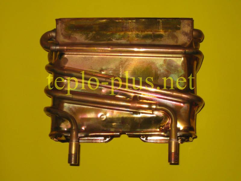 Теплообменник первичный (основной) 8705406428 Junkers, Bosch Euroline ZS23-1KE, ZW23-1KE, фото 2