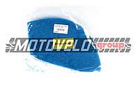 Элемент воздушного фильтра Suzuki STREET MAGIC (поролон с пропиткой) (синий) AS