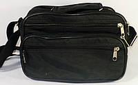 Барсетка для мужчин Wallaby (черный), фото 1