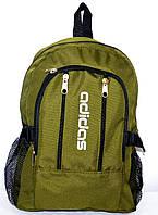 Рюкзаки спортивные и городские Adidas (ХАКИ)