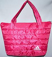 Женские спортивны сумки (РОЗОВЫЙ)