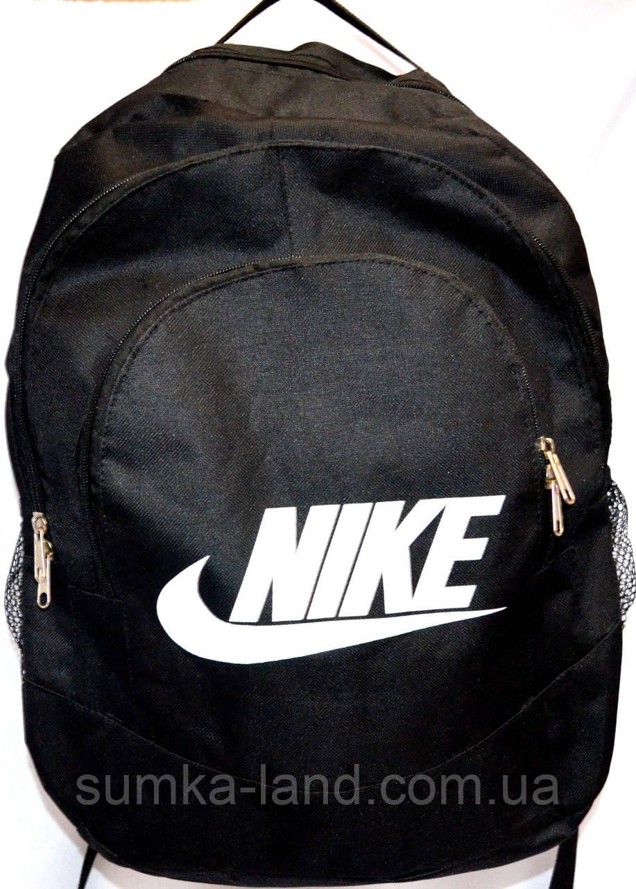 Спортивные и городские рюкзаки (ЧЕРНЫЙ)
