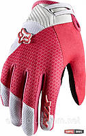 Вело перчатки FOX Women's Reflex Gel Glove, фото 1