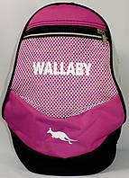Рюкзак Wallaby (розовый), фото 1