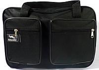 Мужская сумка Wallaby (черный), фото 1