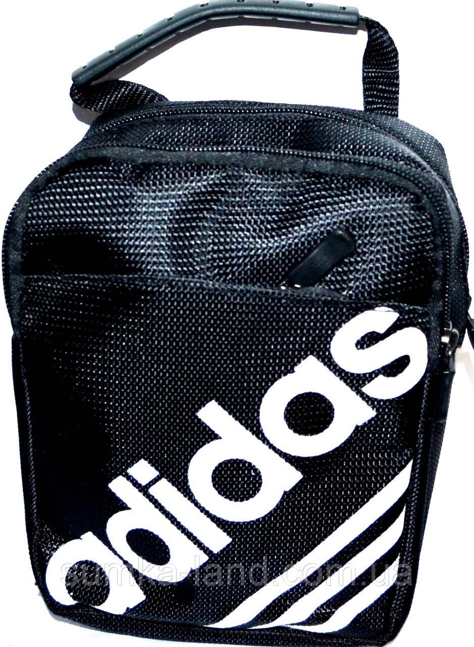 c979389ecf61 Мужская спортивная барсетка Adidas большая: продажа, цена в Харькове ...