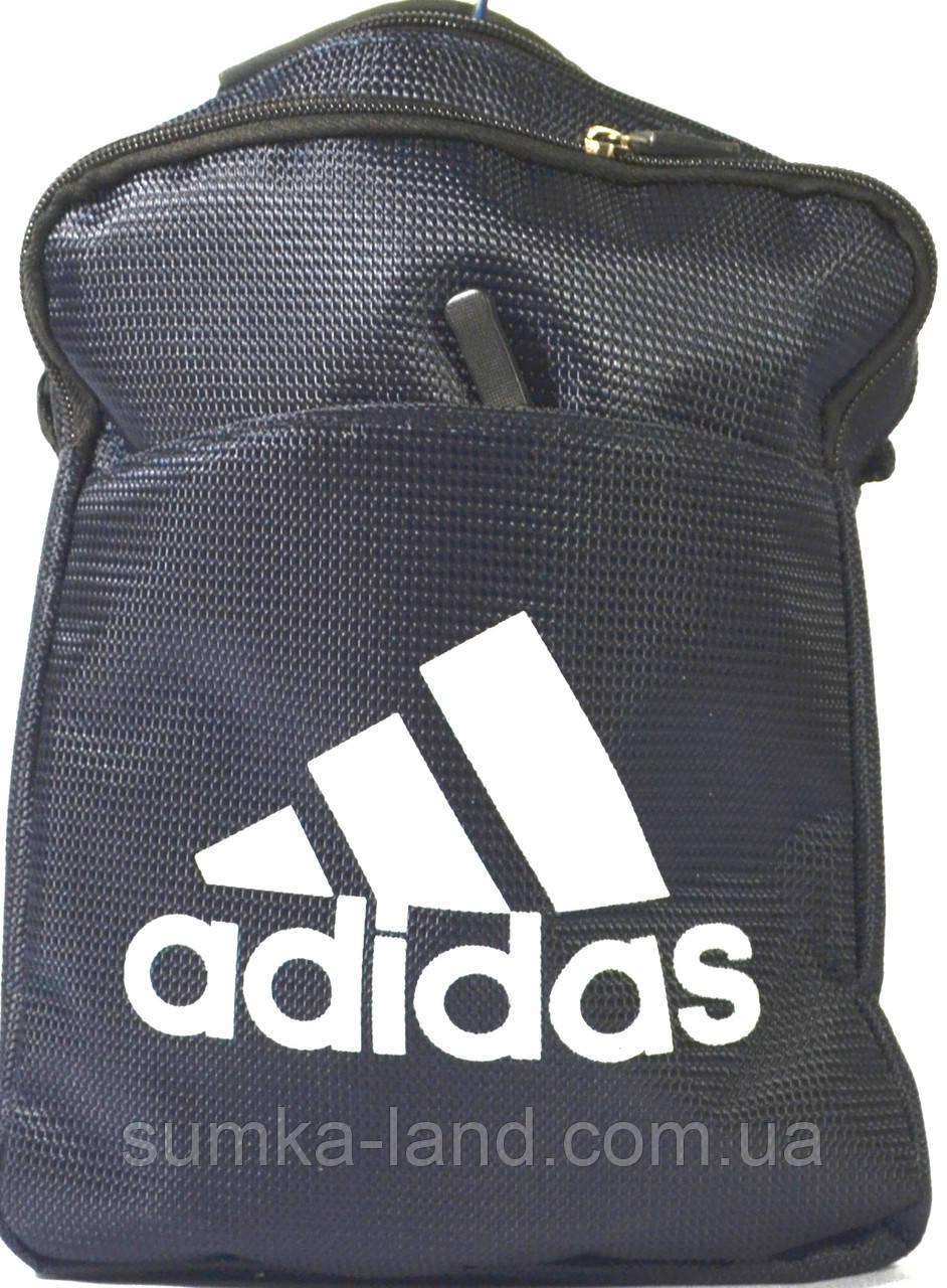 ec04b2176eb7 Мужская барсетка на плечо Adidas большая, цена 90 грн., купить в ...