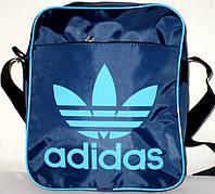 Планшет Adidas (син + голуб)