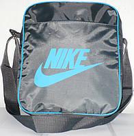Планшет Nike (сер + голуб)