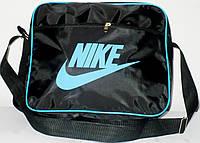 Планшет Nike (черн + голуб)
