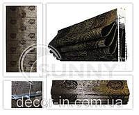 Римская штора из тканей Bali, Jawa, Fiji, Shanhai, Taipei