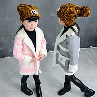 Детское пальто на девочку - Bunny