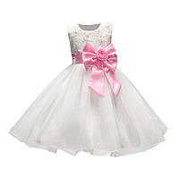 Детское нарядное платье - Юбилей