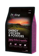 Profine DOG Energy Chicken 3 кг