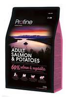 Profine Adult Salmon 15 кг