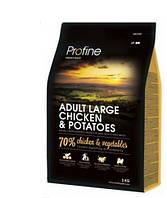 Profine Adult Large Breed Chicken 15 кг