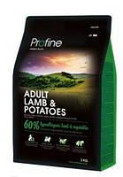 Profine Adult Lamb 3 кг