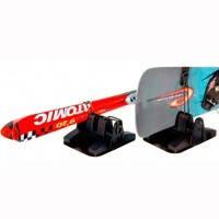 Магнитный багажник для лыж Gev Kata