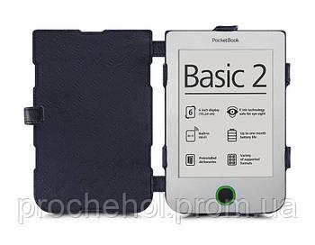 Чехол Stenk для электронной книги PocketBook 614 Basic 2 Черный