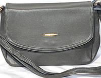 Женские клатчи и сумочки на плечо (СЕРЫЙ)