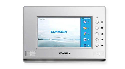 Видеодомофон Commax CDV-70A (silver)