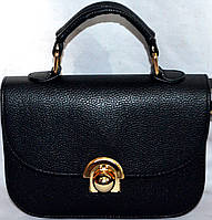Женские клатчи и сумочки на плечо (ЧЕРНЫЙ)
