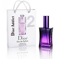 Christian Dior Addict 2 - Travel Perfume 50ml