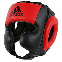 Боксерский шлем ADIDAS Sparring Headguard