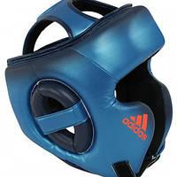 Боксерский шлем ADIDAS Speed Head Guard