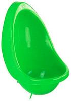 Писсуар-горшок для мальчиков Baby Potty  Зеленый