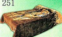 Пледы акриловые CAPPONE (ЦАРЬ ЗВЕРЕЙ) РАЗНЫЕ РАЗМЕРЫ