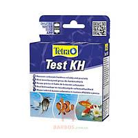 """Тест для определения карбонатной жесткости в аквариуме """"Tetra Test KH"""" 10мл (Тетра) Tetra"""