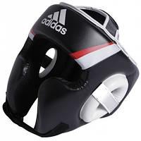 Боксерский шлем ADIDAS Training Head Guard (M)
