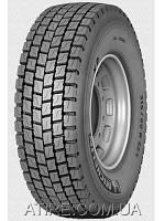 Грузовые шины 315/80 R22,5 156/150L Michelin X All roads XD
