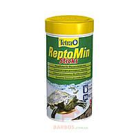 "Корм для черепах ""Tetra ReptoMin"" (Тетра) Tetra (1 л/270 г)"