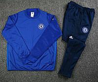 Костюм тренировочный  Adidas Chelsea F.C. 2016-17
