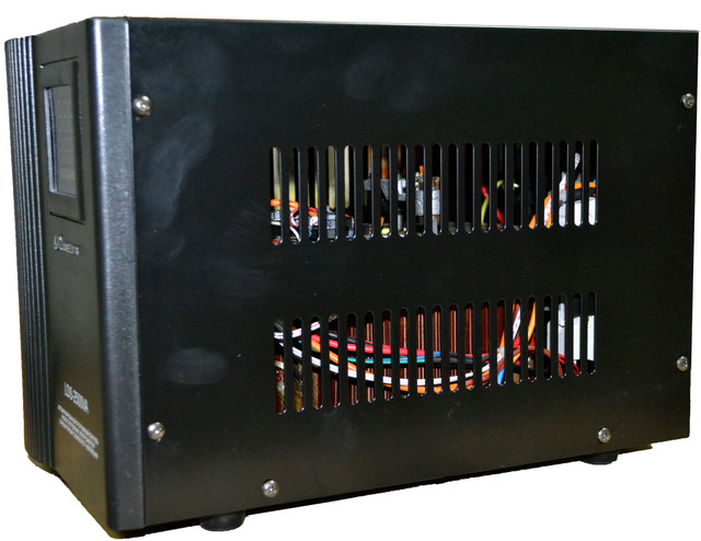 LDS-2500VA SERVO