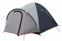 Палатка High Peak Nevada 2 Gray