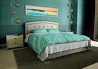 Кровать Амелия с подъемным механизмом Лефорт