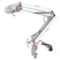 Настольная линза с подсветкой Quick 228L (3 диоптрии)