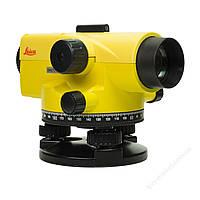 Оптический нивелир Leica Geosystems Runner 20