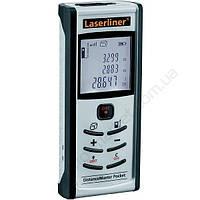 Лазерный дальномер Laserliner DistanceMaster Pocket